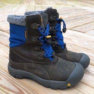 LIKE NEW Keen Basin WP Winter Boot